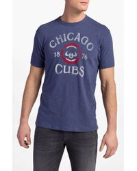 Banner 47 | Boston Red Sox Regular Fit Crewneck Tshirt | Lyst