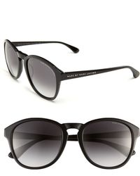 Marc By Marc Jacobs Oval Sunglasses - Lyst