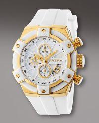 Brera Orologi - 43mm Federica Watch, White - Lyst