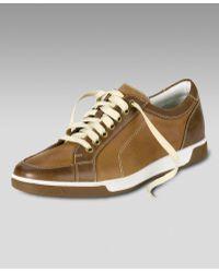 Cole Haan Air Quincy Sneaker - Lyst