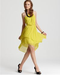 Max & Cleo - Dress Asymmetrical One Shoulder - Lyst