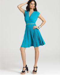 Julie Dillon - Dress Pleated Skirt - Lyst