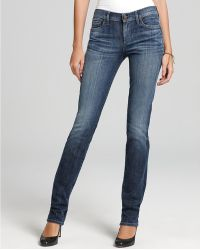 Ash - Ava Straight Leg Jeans  - Lyst