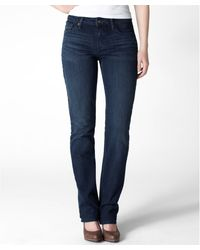 Levi's Jeans Classic Bold Curve Straight Leg Limitless Wash - Lyst