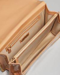 Rachel Zoe - Charlotte Patent Leather Envelope Clutch - Lyst
