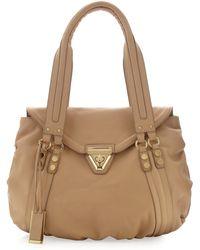 La Victoire Nantucket Flap Shoulder Bag 84