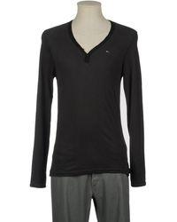 Tommy Hilfiger Denim Long Sleeve Tshirt - Lyst