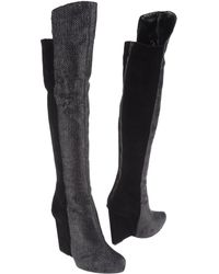 Gareth Pugh - Highheeled Boots - Lyst