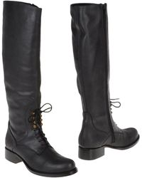 Patrick Cox - Highheeled Boots - Lyst
