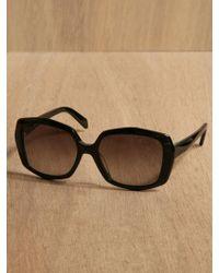 b5a4c0f612b Jil Sander - Jil Sander Sunglasses - Lyst