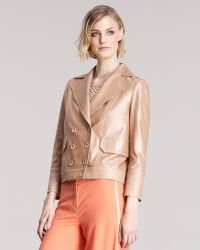 Robert Rodriguez | Faux-leather Jacket | Lyst