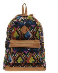 Aldo Feener Aztec Backpack - Lyst