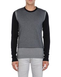 For Nice For Sale Cheap Sale Good Selling KNITWEAR - Jumpers Giuliano Fujiwara Drop Shipping Excellent Online fOIAh4T0nN