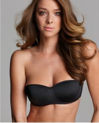 Ash - Fashion Forms Bra Molded Bandeau Wireless Strapless - Lyst