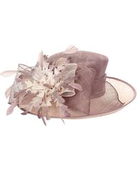 Jacques Vert - Garden Party Occasion Hat - Lyst