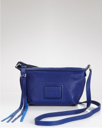 See By Chloé Crossbody Alix Mini Ink - Lyst