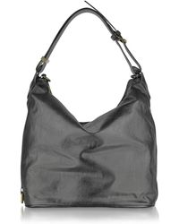 Belstaff - Lady Genuine Leather Shoulder Bag - Lyst