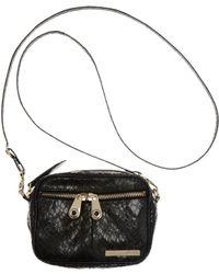 Kenneth Cole Reaction Wooster Street Python Camera Crossbody - Lyst