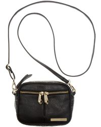 Kenneth Cole Reaction Wooster Street Camera Crossbody - Lyst