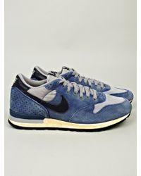 Nike Nike Quickstrike Mens Air Epic Vintage Sneaker - Lyst