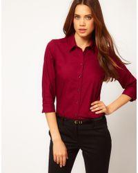 ASOS Collection Asos Shirt - Lyst