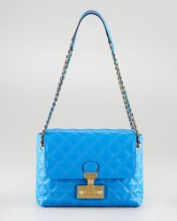 Marc Jacobs Large Single Quilted Bag  - Lyst
