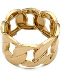 Juicy Couture - Stretch Chain Bracelet - Lyst
