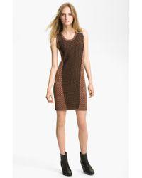 Rag & Bone Amanda Knit Dress - Lyst