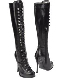 DSquared² Highheeled Boots - Lyst