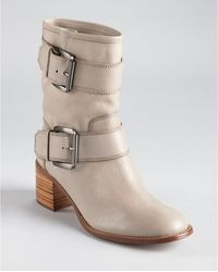 Boutique 9 Boots Blaine Buckled - Lyst