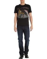 John Varvatos Brewster Jeans - Lyst