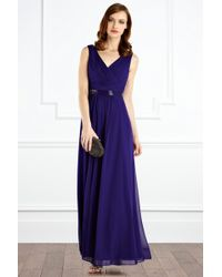 Coast Thalia Maxi Dress - Lyst