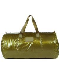 Marc By Marc Jacobs - Army Green Duffle Bag - Lyst