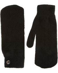 Paul Smith Mittens - Lyst