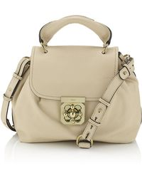Chloé Elsie Small Crossbody Bag - Lyst