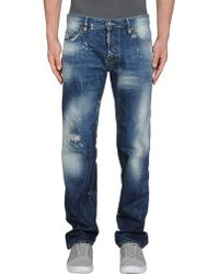 DSquared² Slim Jeans - Black