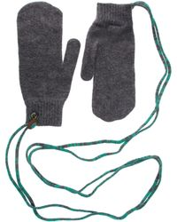 Paul Smith - Mittens - Lyst