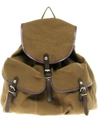 Fred Perry - Authentic Back Pack - Lyst