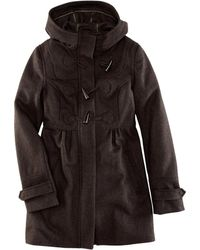 H&M Coat - Brown