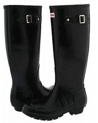 Hunter Original Rain Boot - Lyst