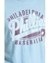 Banner 47 | Philadelphia Phillies T-shirt | Lyst