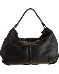 Bottega Veneta Large Shoulder Bag - Lyst