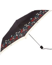 Radley - Melody Flower Border Umbrella - Lyst