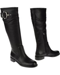 Gucci Boots - Lyst