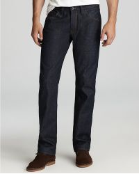 Rogan - Puck Selvage Jeans - Lyst