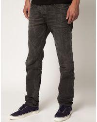 Diesel Jeans Darron Slim - Lyst