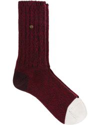 Fred Perry - Authentic Socks - Lyst