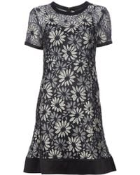 Marc By Marc Jacobs Dress - Lyst