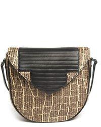 Reece Hudson - No 4 Shoulder Bag - Lyst