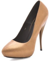 Viktor & Rolf - High Heel Court Shoes - Lyst